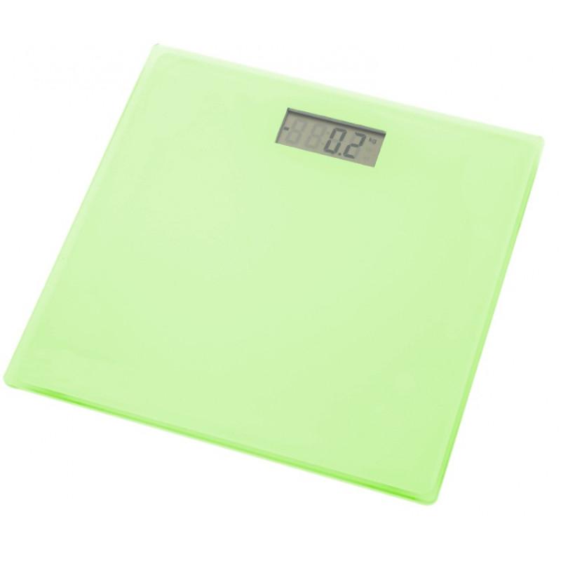 Весы для ванной GRUNHELM BES-1SG (Зеленые)