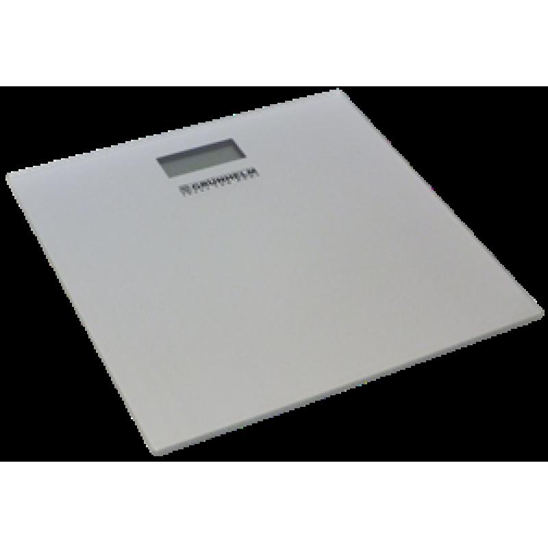 Весы для ванной GRUNHELM BES-1SS (Серые с отливом)