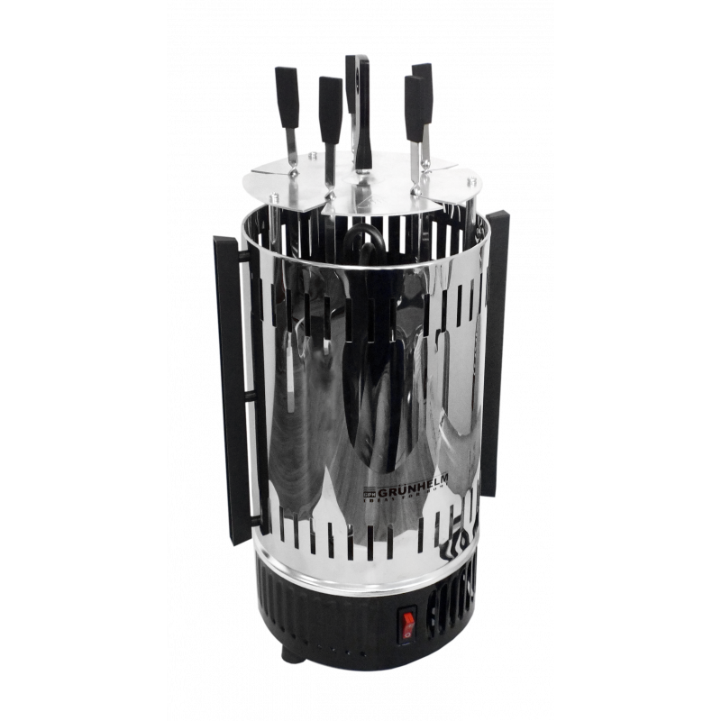 Электро шашлычница GRUNHELM GSE10