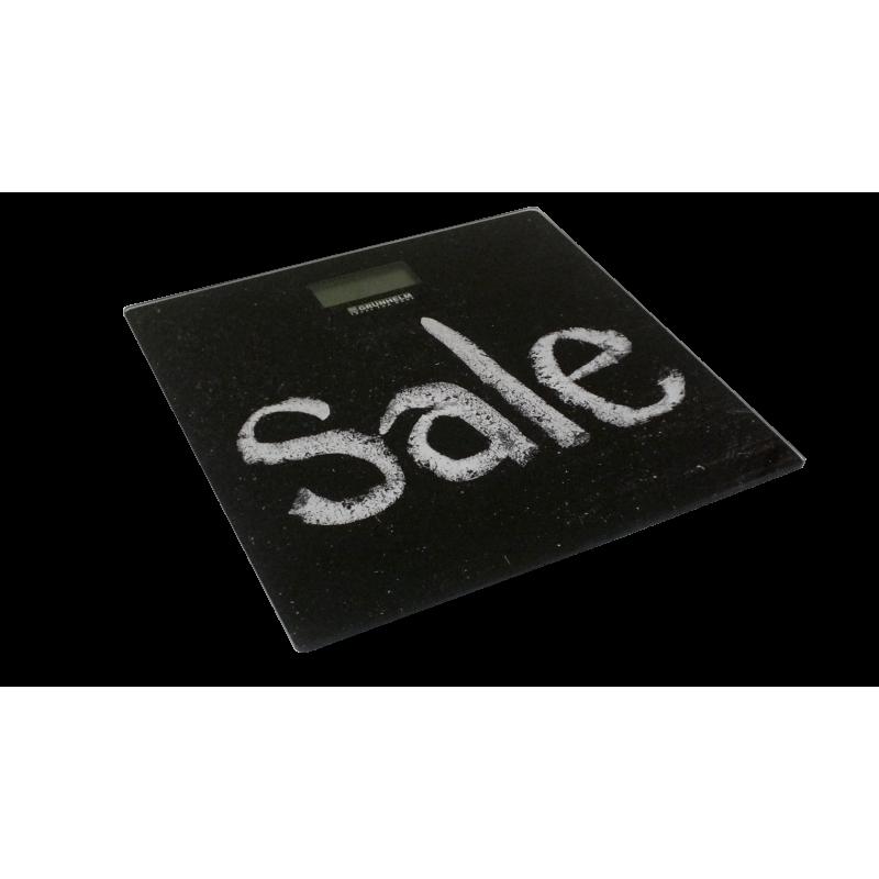 Весы для ванной GRUNHELM BES-1SL (Sale)