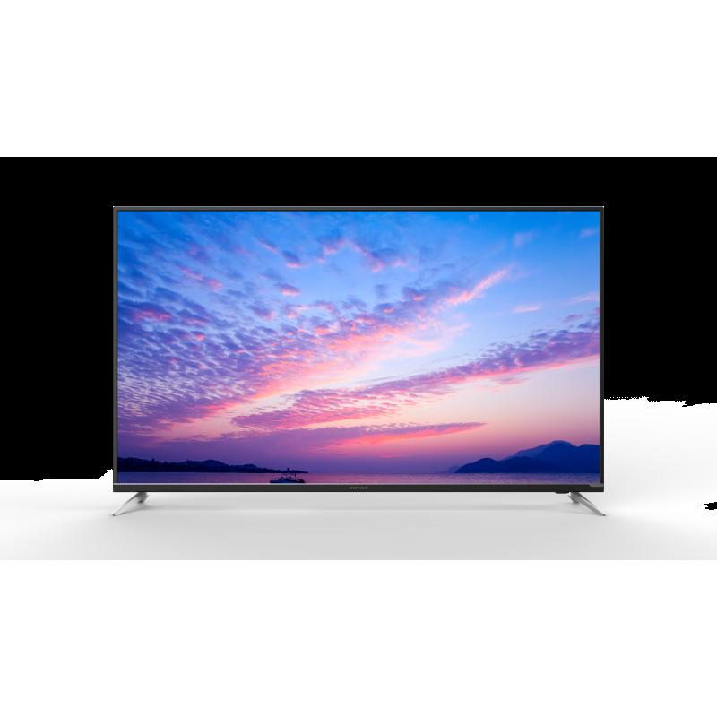 Телевізор GRUNHELM GTV55UHD, UHD (4K) SMART