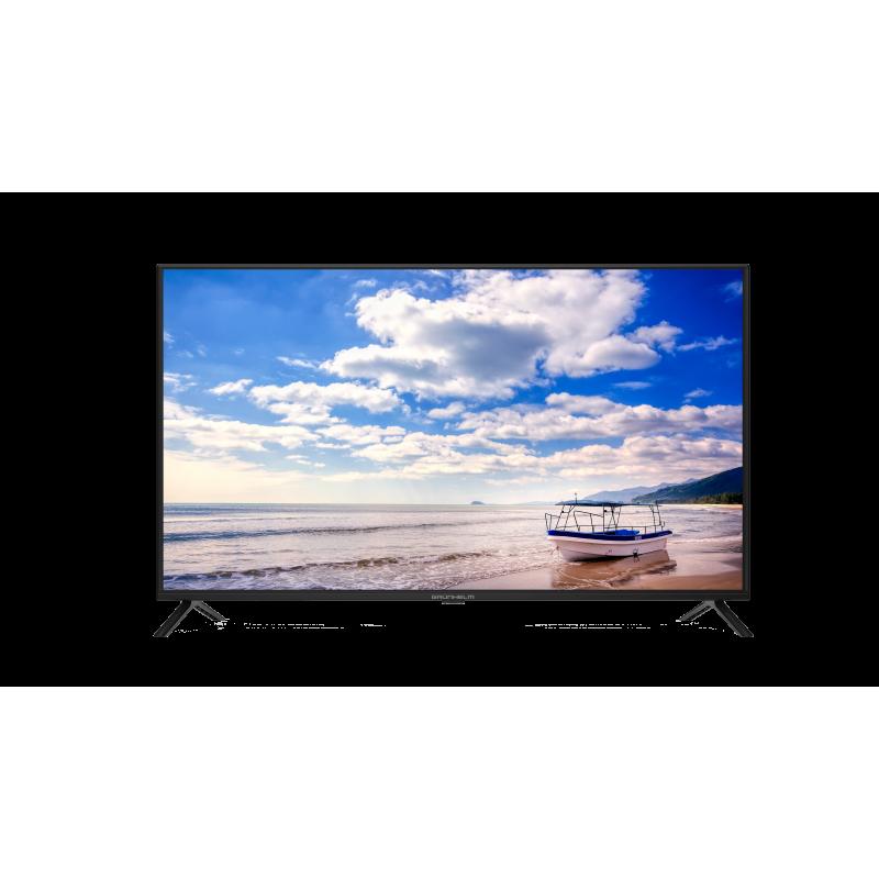 Телевізор GRUNHELM GTV43S04FHD, SMART FHD