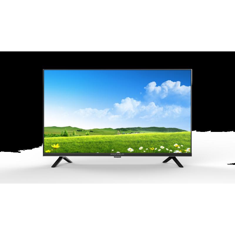 Телевизор GRUNHELM G32HSFL7, frameless SMART HD
