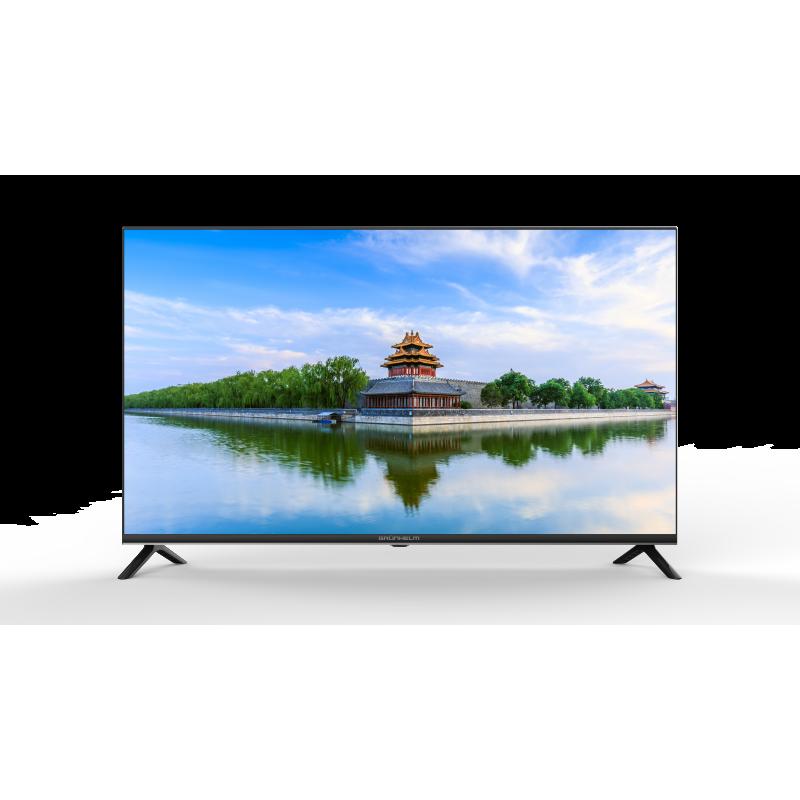 Телевизор GRUNHELM G40FSFL7, frameless SMART HD