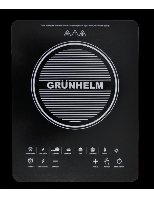Индукционная плита GRUNHELM GI-A2009