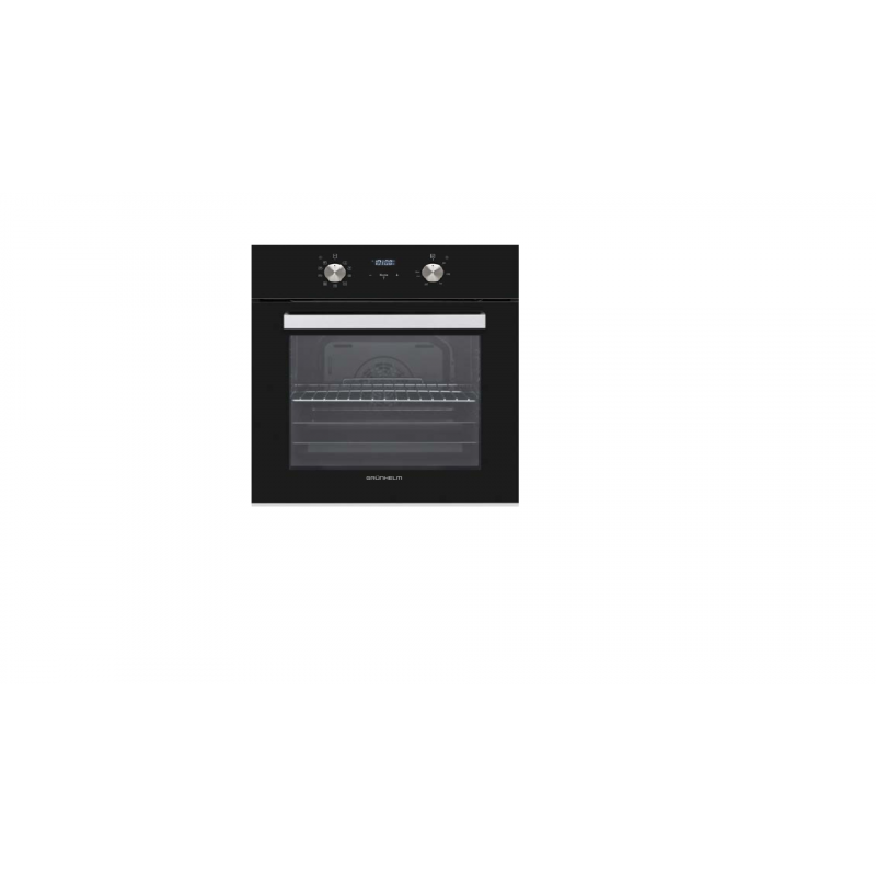 Духовой шкаф GRUNHELM GDV 829 LB