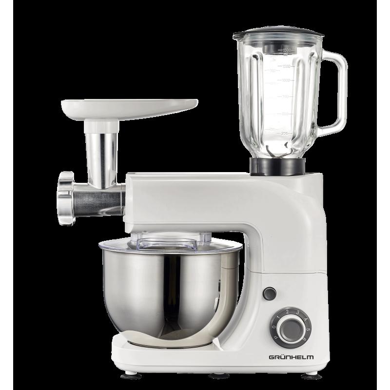 Кухонна машина GRUNHELM GKM0020